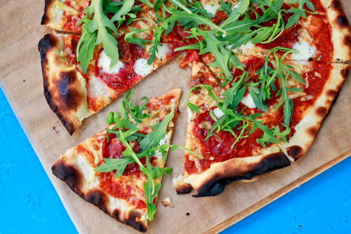 Pizzeria proche Combeaufontaine